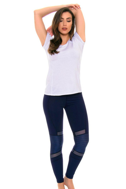 Stand Strong Workout Leggings TA-SP7077 Image 4