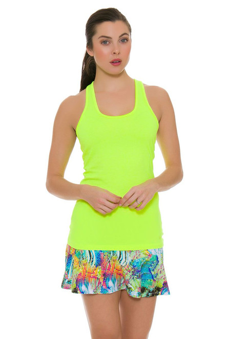BPassionit Women's Spring Fling Print Breeze Tennis Skirt