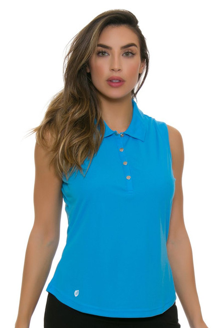 GGBlue Women's Turks & Caicos Leah Caribbean Golf Sleeveless