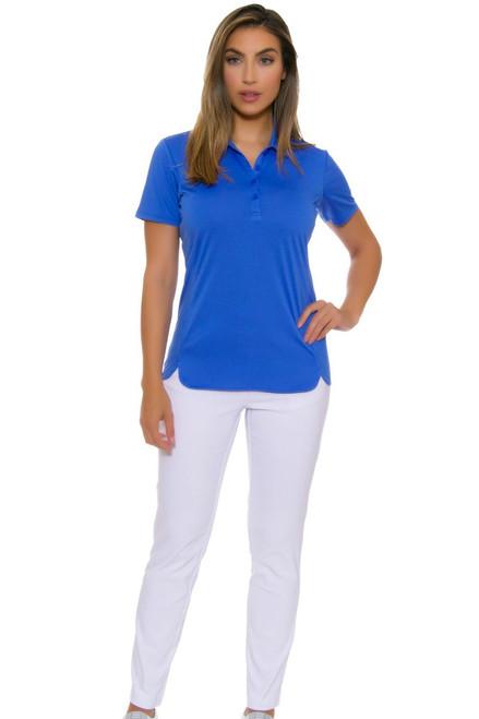 EP Pro NY Women's Basics Bi-Stretch Slim Ankle Golf Pants