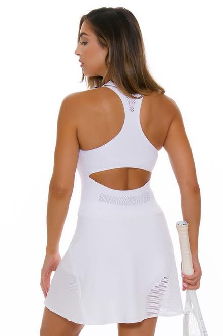 Stella McCartney Barricade Legend Cut Out Back Tennis Dress SMC-BQ8464 Image 4