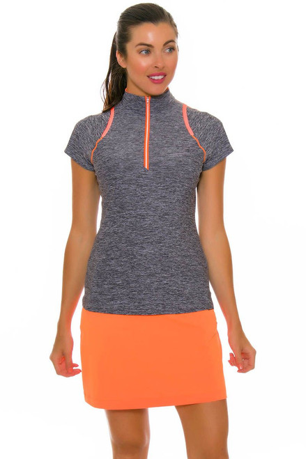Annika Women's Digital Marcail Knit Pull On Golf Skort