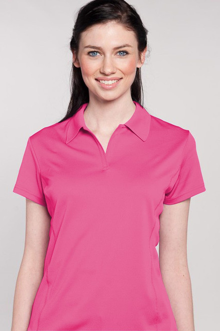 Aerocool® Short Sleeve Polo