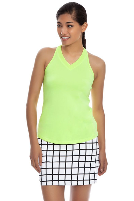 Windowpane Mina Tennis Skirt JF-UB006 Image 1