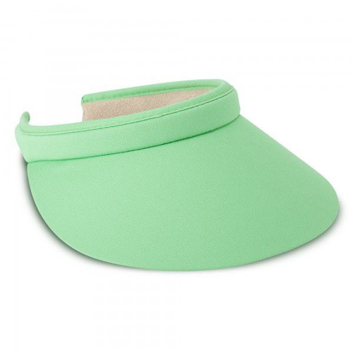 Reef Lime Visor