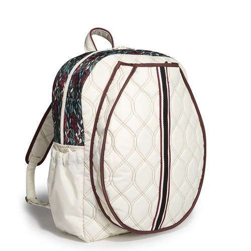 Autumn Day Tennis Backpack