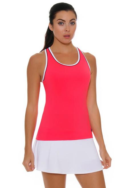Fila Women's Heritage Colorblock Tennis Skirt