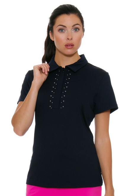 Tail Women's Liza Golf Polo Shirt