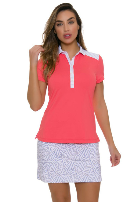 Fairway & Greene Women's Valencia Sasha Golf Skort