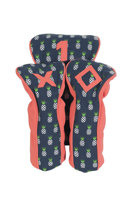 A&L Women's Palmetto Golf Headcovers AL-Palmetto Golf Headcovers