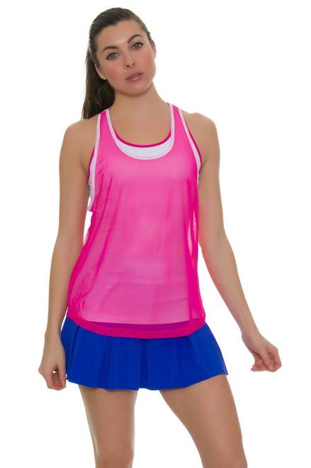 Fila Women's Sweetspot Flirty Tennis Skirt