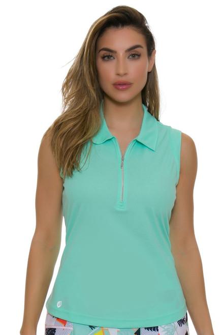 GGBlue Women's Unify Katy Golf Sleeveless Shirt