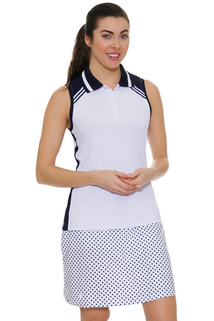 GGBlue Women's Unify Harlo Golf Skort