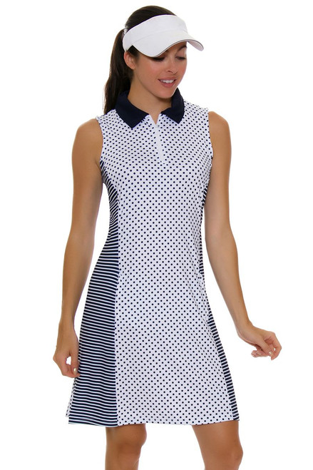 GGBlue Women's Unify Nova Golf Dress