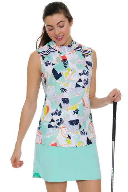 GGBlue Women's Unify Hampton Golf Skort