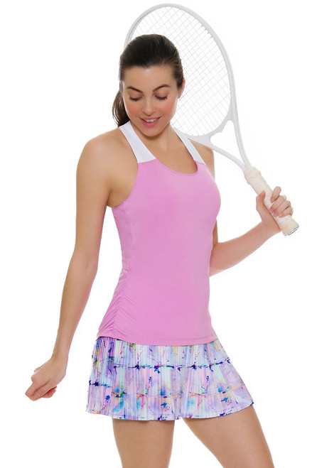 Fila Women's Elite Pleated Tennis Skirt