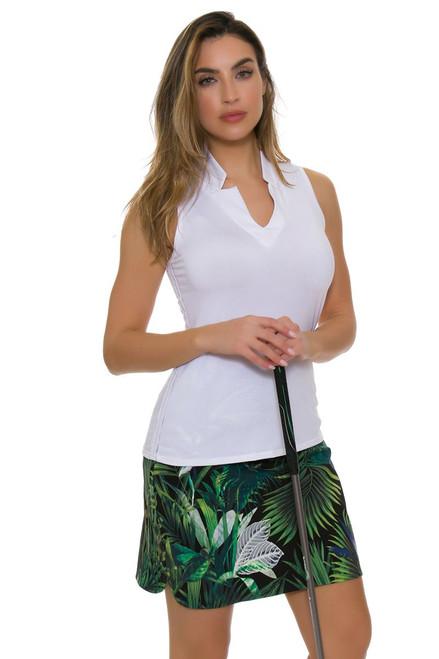 Swing Control Women's Paradise Master Golf Skort SWC-M1013SW Image 1
