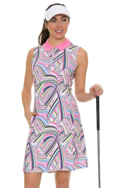 GGBlue Women's Inspire Nova Golf Dress GG-D6000-3559 Image 1