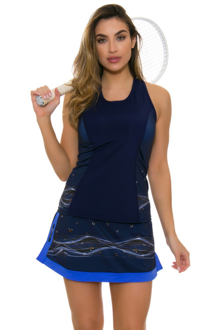 Tonic Active Women's Monarch Rivia Tennis Skirt