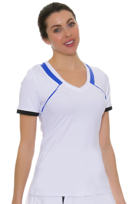 Tonic Active Women's Monarch Wende Tennis Tee