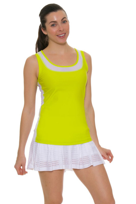 BPassionit Women's GI Girl Pleated Dye Cut Tennis Skirt BP-61638 Image 1