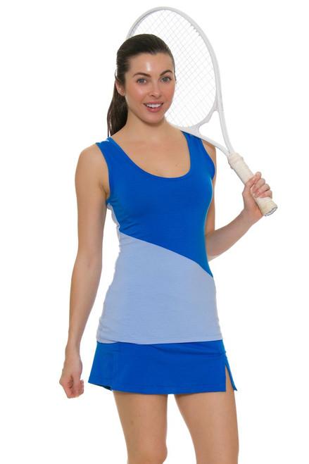 Redvanly Women's Echo Clinton Tennis Skirt