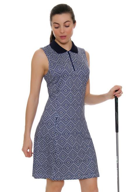 GGBlue Women's Escapade Nova Golf Dress