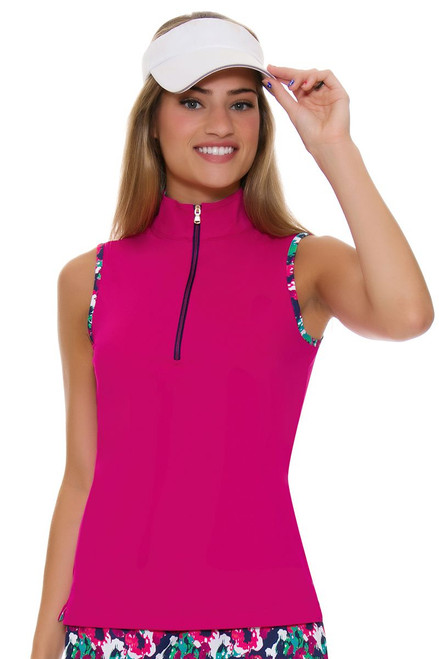 Fairway and Greene Women's Punch Line Trista Golf Sleeveless