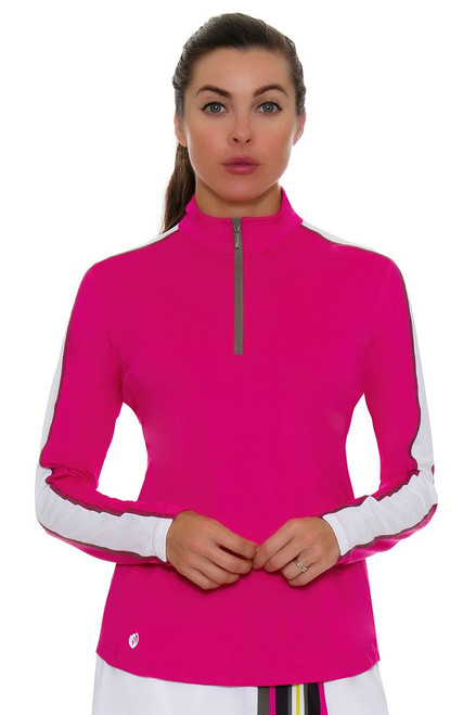 GGBlue Women's Pursuit Maya Golf Long Sleeve