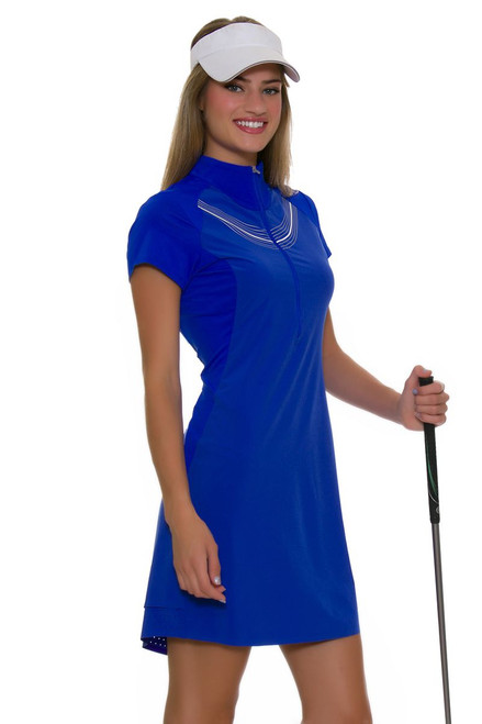Annika Women's Hero Hybrid Golf Dress