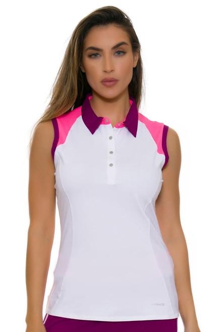 Annika Women's Intuition Trainer Golf Sleeveless Shirt