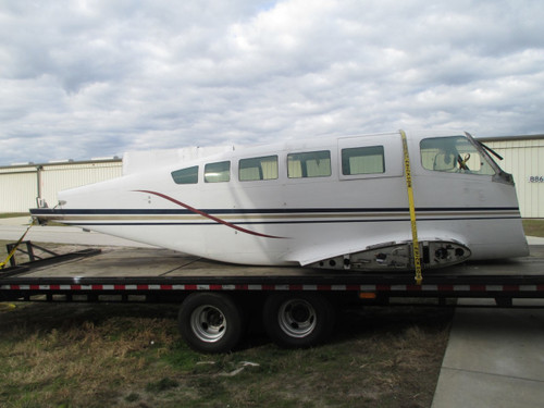 1978 Cessna 402B Fuselage (EMAIL OR CALL TO BUY)