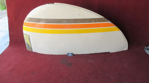Piper PA-23 RH Wing Tip  (EMAIL OR CALL TO BUY)