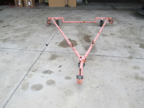 Aircraft  Tow Bar (EMAIL OR CALL TO BUY)