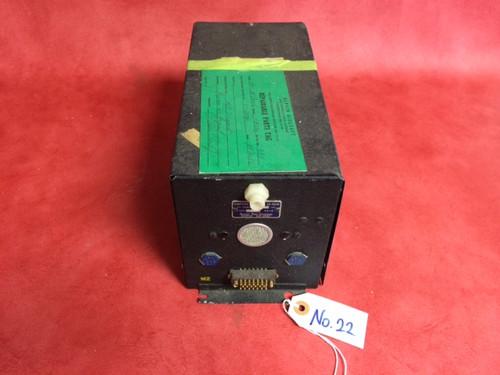 Aircraft Radio Corp CA-520B Computer Amplifier, PN 35910-0014
