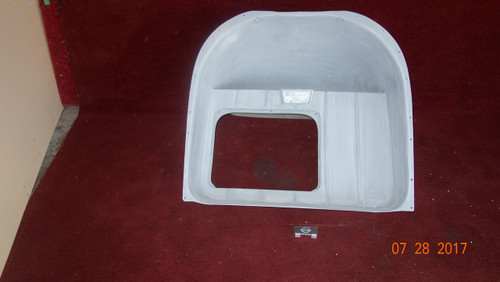 Piper PA-28 Rear Cabin Bulkhead (EMAIL OR CALL TO BUY)