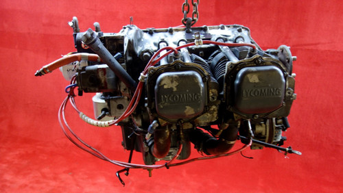 Lycoming O-320-E2A Engine (EMAIL OR CALL TO BUY)