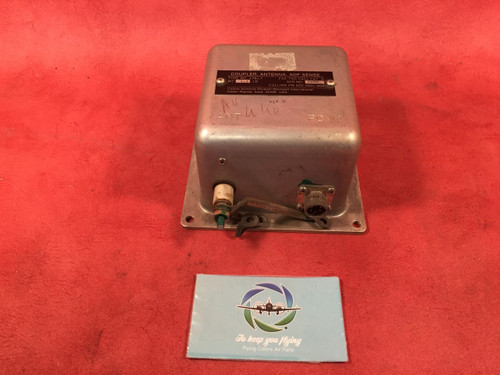 Collins ADF Antenna Sensor Coupler 179J-7 PN 522-2931-004