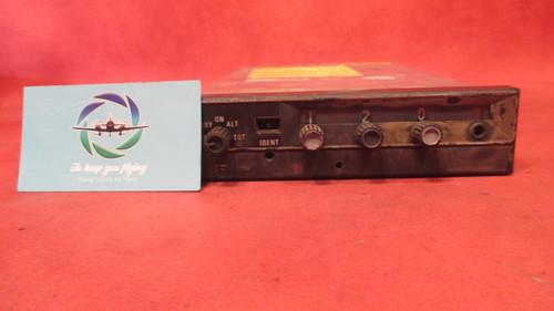 Bendix King KT-76A  ATC Transponder 14V PN 066-1062-00