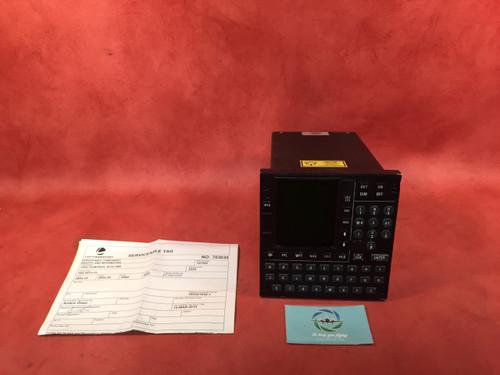 Bendix King Control Display Unit,  KCU-568 PN 066-4013-31