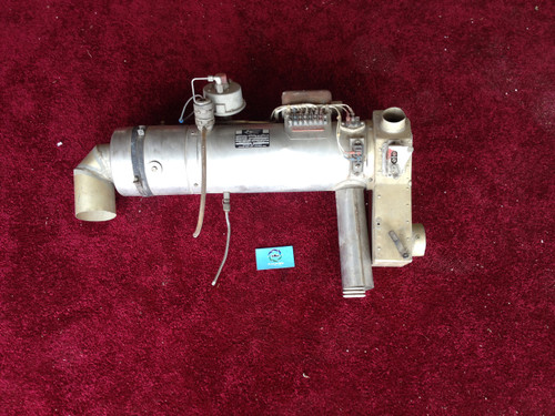 B3040  Janitrol Aircraft Heater, PN 37D77