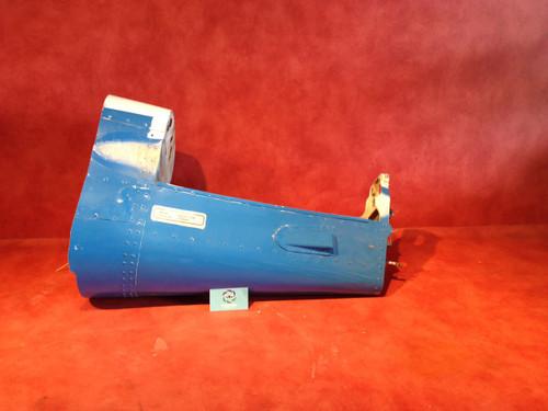Cessna 172M Tail Cone Bulkhead Assy PN 0512026-13