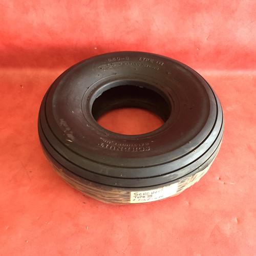 Schenuit 6.50-8 Type III 6 ply Tire