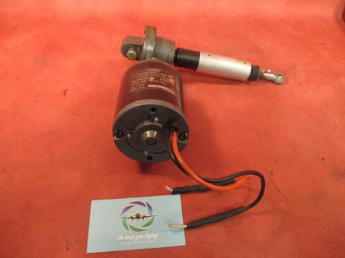 Mooney Dukes Linear Actuator 12V PN 4354-00