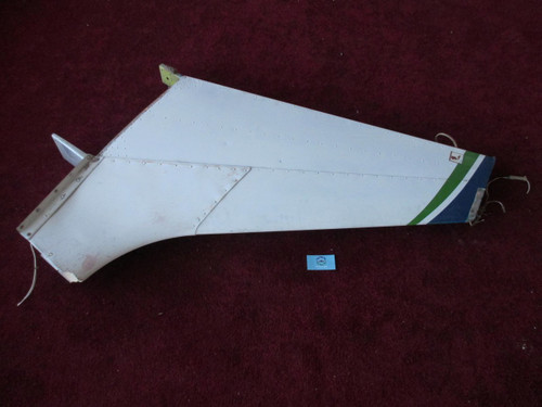 Beechcraft Musketeer Vertical Fin (CALL OR EMAIL TO BUY)