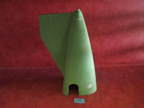 Cessna 310 Stinger Tail Cone, PN 0831340-1 (CALL OR EMAIL TO BUY)