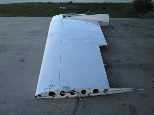 Cessna 337 Skymaster LH Wing PN 1422005-5 (EMAIL OR CALL TO BUY)
