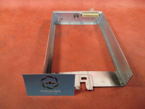 Aircraft Mounting Tray (Audio)