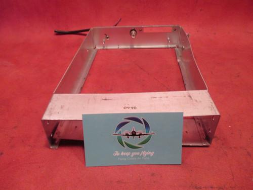 Aircraft Radio Mounting Tray