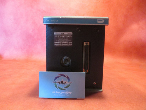Bendix DME-RT DM-2031A PN 4000985-3101